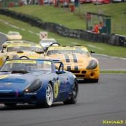 We're Off racing this weekend