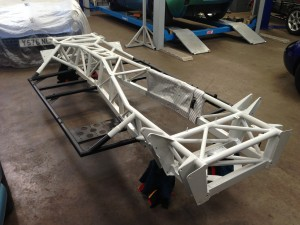 Restoration Mat Smith Sports Cars Mat Smith Sports Cars