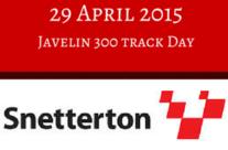 Snetterton Javelin 300 Track Day